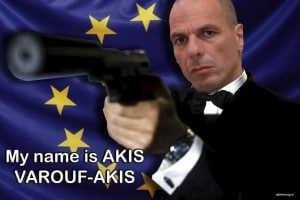 My names is Akis