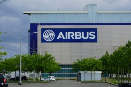 Airbus actions