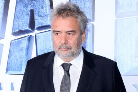 Luc Besson, Europacorp