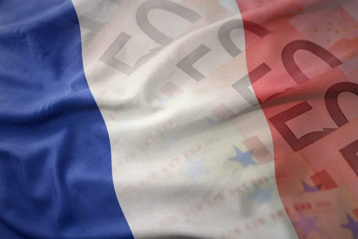 inflation - France - taxes