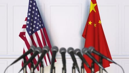 accord - guerre commerciale - Chine - Etats-Unis