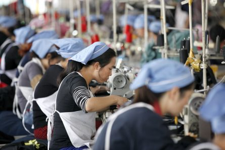 industrie manufacturière - Chine indice Caixin