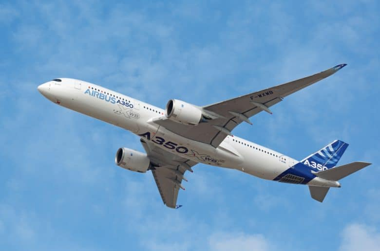A350-900 Airbus Grroup
