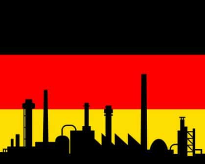 industrie - Allemagne