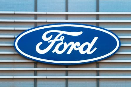 Ford - licenciement - automobile