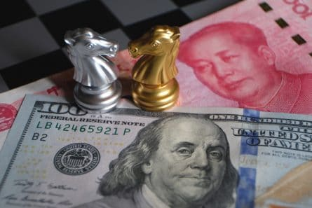 guerre commerciale - yuan - dollar - Chine - Fed
