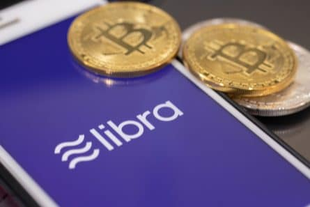 Facebook - Libra - cryptomonnaie - Bitcoin