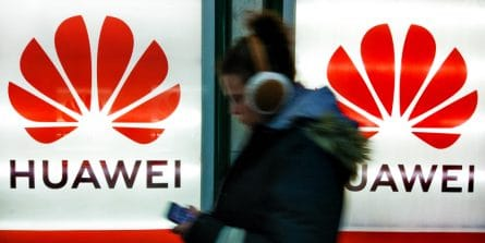 Huawei - interdiction - Etat-Unis - Chine