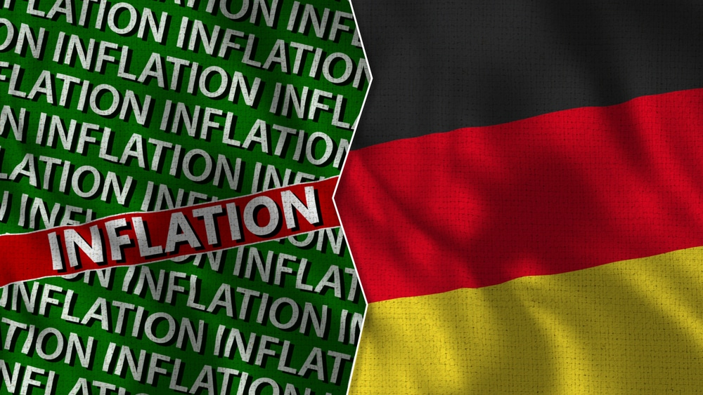 inflation - Allemagne - BCE - zone euro