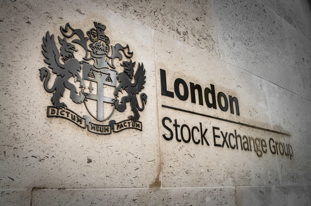 London Stock Exchange - HKEX - Bourse de Londres - Bourse de Hong-Kong