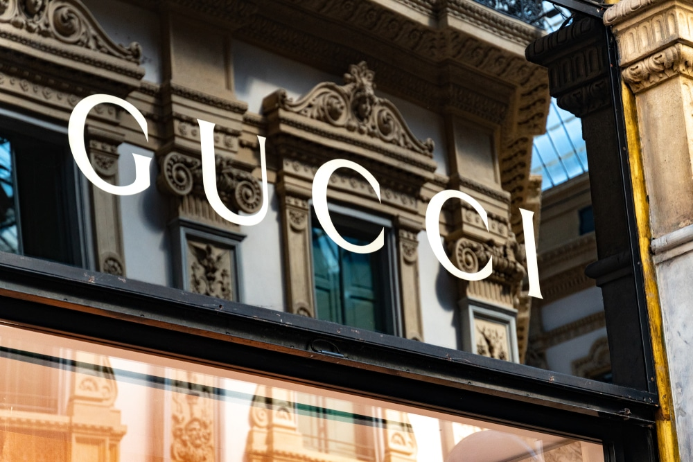 action Kering - Gucci - Covid-19